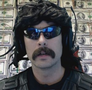 how to play with dr disrespect